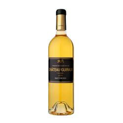 Chateau Guiraud 芝路庄园 正牌 贵腐甜白葡萄酒 2014年 750ml   *2件
