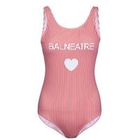BALNEAIRE 范德安 60725 女款连体泳衣