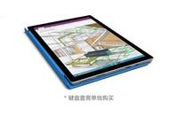 微软认证翻新 Surface Pro 4 专业版酷睿 m3/4GB/128GB/银色(无键盘无笔)