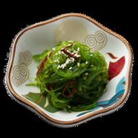 参侯 海藻沙拉 即食裙带菜 400g