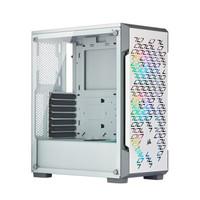 双11预售:CORSAIR 美商海盗船 iCUE 220T RGB Airflow 机箱