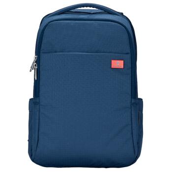 SWIZA 瑞莎 HBBB2105042 双肩电脑包15英寸 (海军蓝)