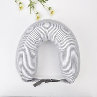 莱朗 日式U型护颈枕颈