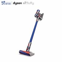 dyson 戴森 V7 Fluffy 手持无线吸尘器