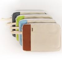 KOBEST 康百 A4带提手文件袋 多色可选