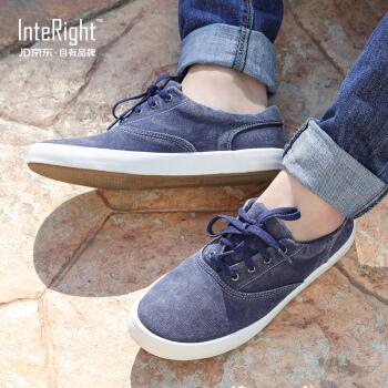 InteRight 男士运动休闲鞋 *2件
