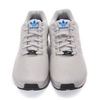 三叶草 ZX FLUX减震透气 男款跑步鞋运动鞋