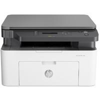 HP 惠普 锐系列 136a 黑白激光多功能一体机