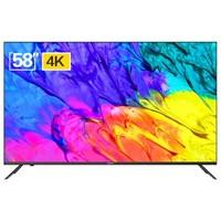风行电视 58Y1 58英寸 4K 液晶电视