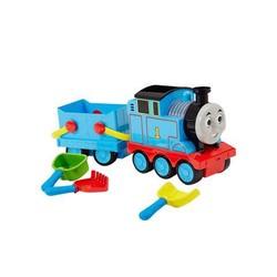 托马斯和朋友 沙滩运输小火车套装