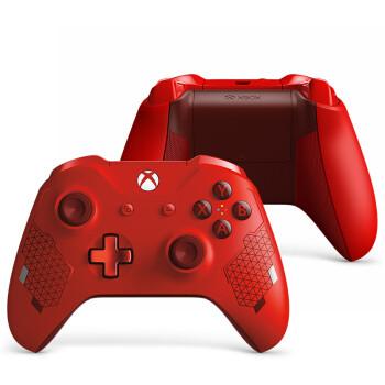 22点开始:微软(Microsoft)Xbox无线控制器 大镖客(带3.5mm耳机接头)