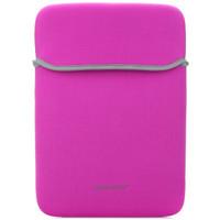 AOWEINI 奥维尼 BH-133 笔记本内胆包 内胆套 14.1英寸 玫红色