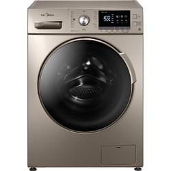 Midea 美的 MD80-1431DG 8公斤 滚筒洗衣机