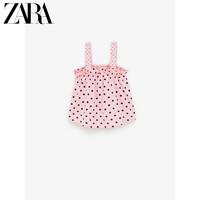 ZARA 女童T恤 03402130620