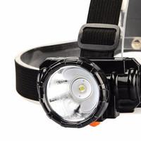 菲莱仕强光头灯钓鱼灯手电筒LED探照灯夜钓灯充电远射手提灯 V20头灯强光远射白光