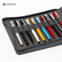 Kaco 钢笔笔袋收纳包