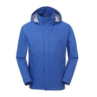 Marmot 土拨鼠 PreCip Jacket 2.5 F41200 男式冲锋衣
