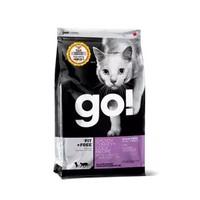 Go! 无谷九种肉全猫粮 3.63kg/8磅