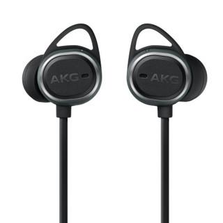 AKG 爱科技 N200NC 颈挂式 无线降噪耳机