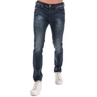 DIESEL 迪赛 Tepphar Stretch 男士牛仔裤