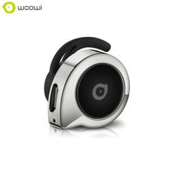 Woowi 蜗牛plus入耳式蓝牙耳机