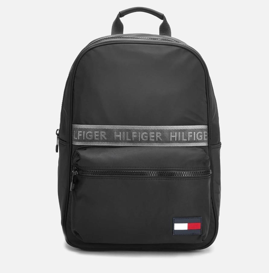 Tommy Hilfiger 汤米·希尔费格  Sport Mix  男士双肩包