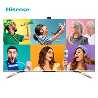 Hisense 海信 HiTable S7E 55英寸 4K 升降摄像头 液晶电视