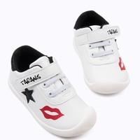 泰兰尼斯 宝宝学步软底1-3岁幼儿鞋