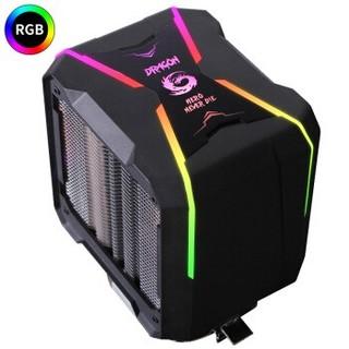 GreatWall 长城 盖世G400 CPU散热器 RGB