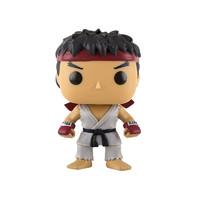FUNKO POP Asia: Street Fighter 亚洲之街头霸王POP公仔 *3件
