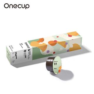 Onecup 咖啡胶囊  素养胶囊10颗装 245g