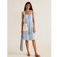 MANGO 43019074 女款连衣裙