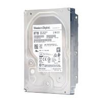WD 西部数据 HC320 企业级服务器硬盘 8TB