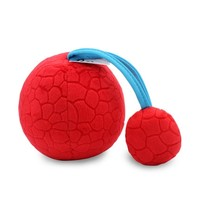 jollybaby 婴儿早教玩具红球