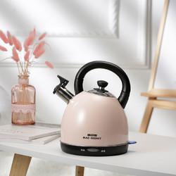 美日盈 MG508P-2 304热水壶全自动断电保温一体防烫安全开水保温壶