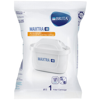 BRITA 碧然德 MAXTRA+ 净水器滤芯 6枚装