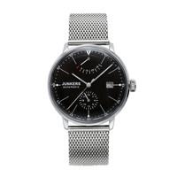 JUNKERS 荣克士 6060M-2 男士自动机械手表