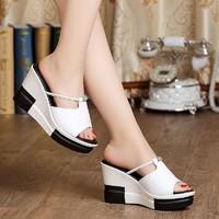 海淘活动:Shopbop精选时尚美鞋夏日大促