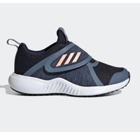 adidas 阿迪达斯 FortaRun X CF K 儿童跑步鞋  *2件