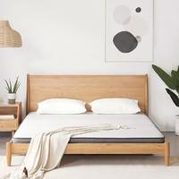 网易严选 护脊黄麻硬质薄床垫 1.2*2m