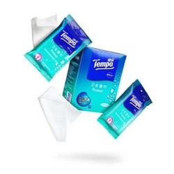 京东PLUS会员 : Tempo 得宝 卫生洁肤湿巾 12片*5包  *3件