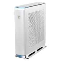 MSI 微星 Prestige P100 设计师游戏台式电脑主机(i9-9900K、64GB、2TB+2TB、RTX2080Ti 11G )
