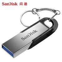 SanDisk 闪迪 Ultra Flair 酷铄 CZ73 USB3.0闪存盘 64GB