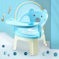 宅霸 宝宝吃饭餐椅