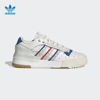 adidas Originals RIVALRY RM LOW 男款运动鞋 +凑单品