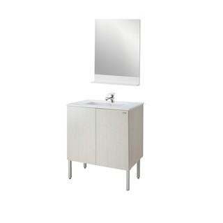 TOTO 东陶 LBLW752M 浴室柜洗漱化妆台组合