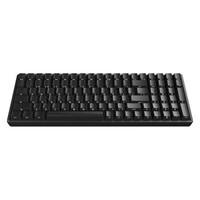 IQUNIX F96 碳黑版 蓝牙机械键盘