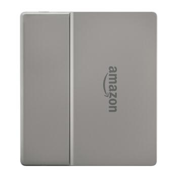 amazon kindle oasis(第三代) 电子书阅读器 (银灰色 、32GB)
