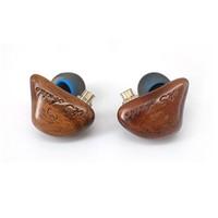 NS NS3 耳机 (胡桃木、动圈、入耳式)