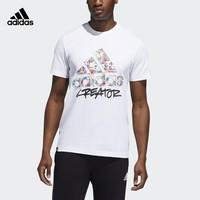 adidas BATW BOS DX6892 男子短袖T恤